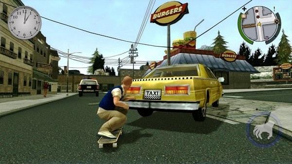 حمل الآن  لعبة PS2 الشهيرة Bully بسعر 7 دولارات على موبايلك