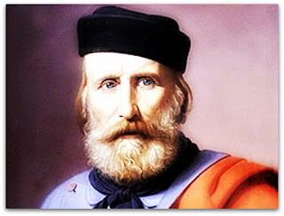 Giuseppe Garibaldi (1807-1882) - Herói de Dois Mundos