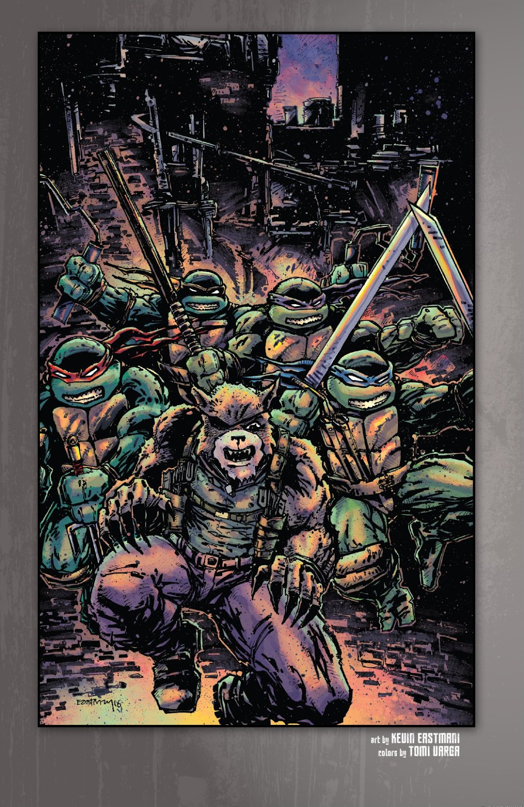 Read online Teenage Mutant Ninja Turtles: The IDW Collection comic -  Issue # TPB 9 (Part 4) - 55