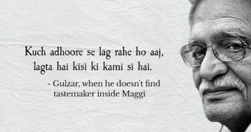 Gulzar Shayari in Hindi 2019
