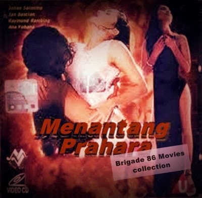 Brigade 86 Movies Center - Menantang Prahara (1990)