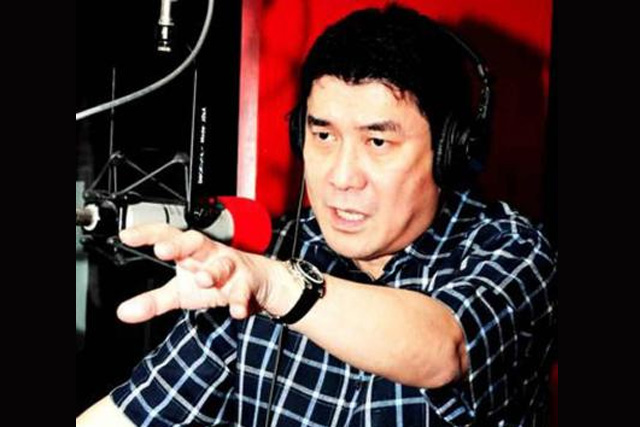 WATCH: Raffy Tulfo slams CHR