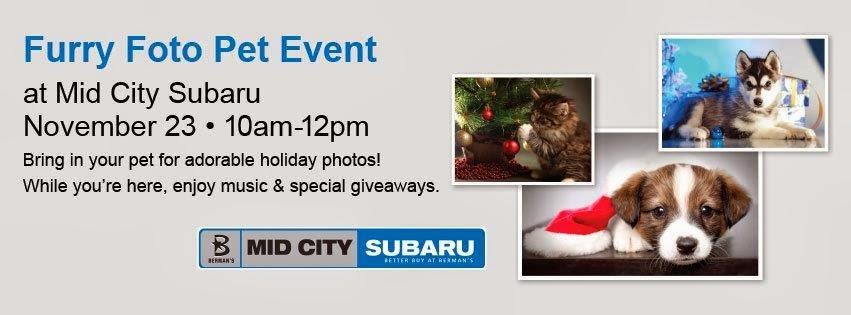 Mid City Subaru >> Community Events Mid City Subaru Subaru Dealer In Chicago Il