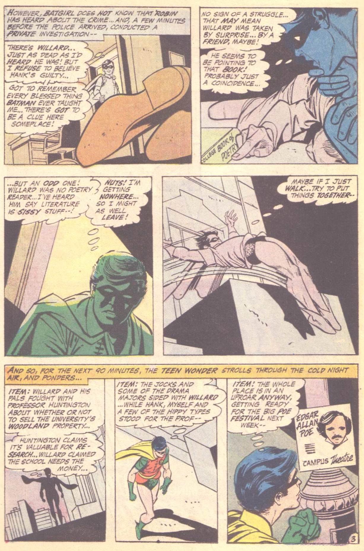Detective Comics (1937) 401 Page 25
