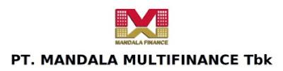 LOKER Terbaru PT. MANDALA MULTI FINANCE, TBK