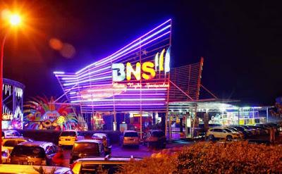 BNS (Batu Night Spectacular)