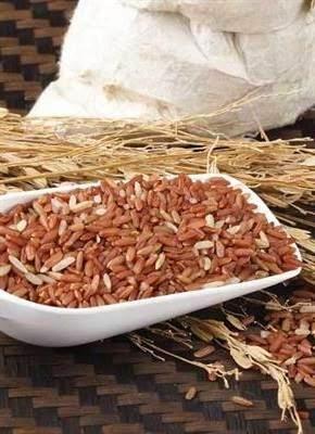 Kandungan Nutrisi Beras Merah dan Manfaatnya