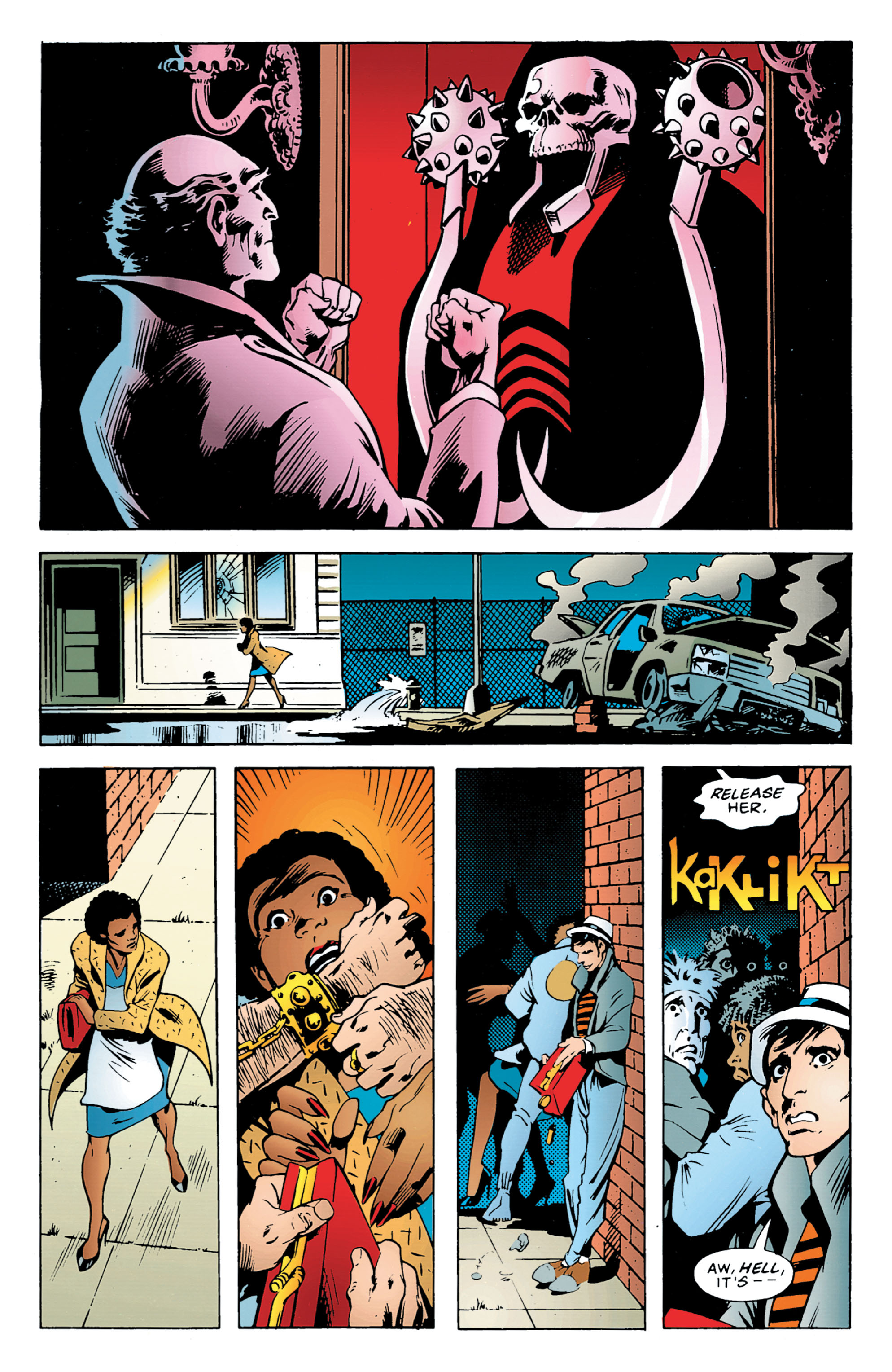 Detective Comics (1937) 575 Page 10