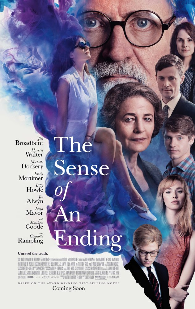 Film Trailers World The Sense Of An Ending 2017 Trailer