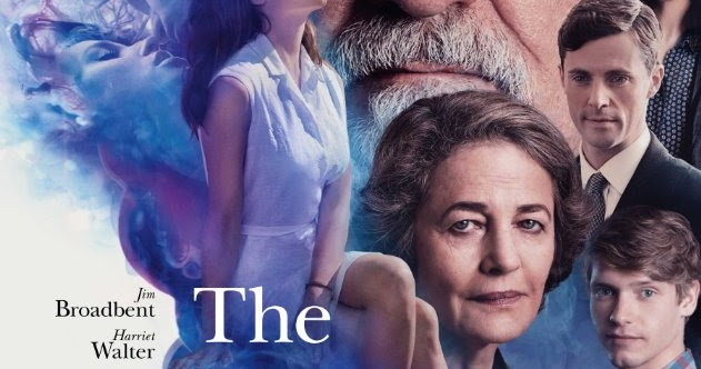 cdac1ca18ea Film Trailers World: The Sense of an Ending (2017) Trailer