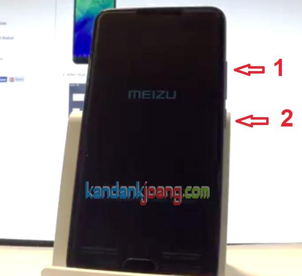 Cara Mudah Flash Update Meizu M6 via Sdcard (Tanpa PC) Tested 100