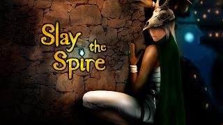 Slay the Spire Wallpaper