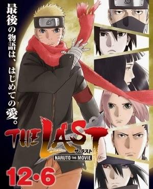 Naruto: Kết Cục