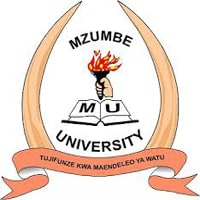 Employment Opportunities at Mzumbe University November, 2018