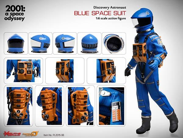 2001 space suit movie - photo #31