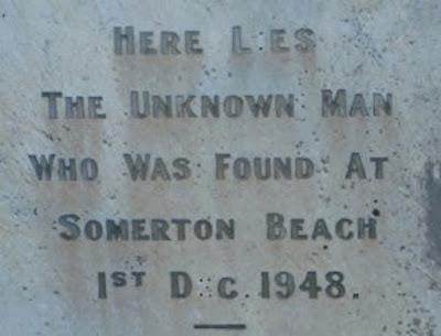 Πέντε μνημεία αφιερωμένα σε άλυτα και μυστήρια εγκλήματα