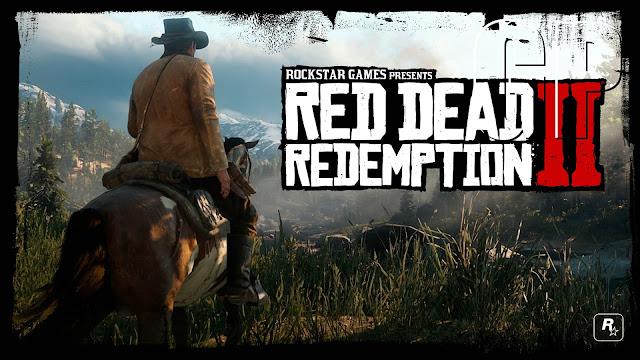 Red Dead Redemption Trailer.