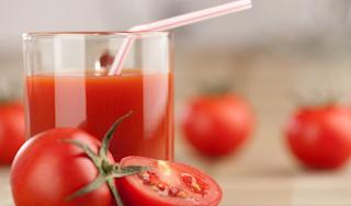 Jus Tomat, Baik Untuk Osteoporosis