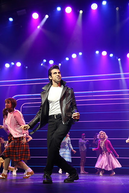 grease broadway cruise harmony of the seas