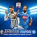 Juventus x Napoli - Campeonato Italiano 2015-2016 - Data, Horário, TV e Local