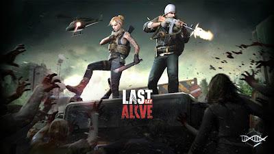 Last Day Alive apk + obb