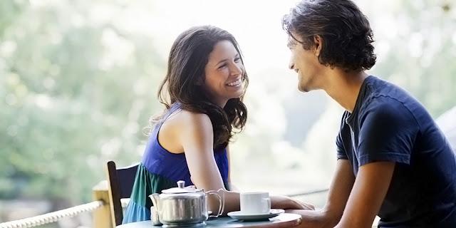 Lebih Senang Bersahabat Dibandingkan Jadian
