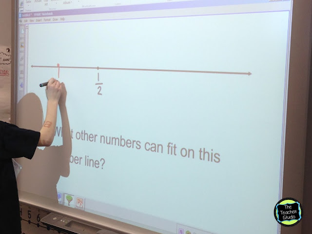 Teaching fractions can be overwhelming but this post can help students work to develop deep fraction understanding, explain their math thinking and practice critiquing reasoning, look for fraction misconceptions, and have some fraction fun along the way! Using hands on fractions activities and math reasoning about fractions in your grade 3, grade 4, and grade 5 classrooms is so important. Fraction number lines, fraction activities, fraction lessons, fraction printables, fraction unit