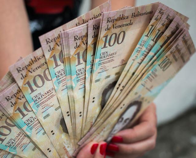 Pondrán en circulación 6 nuevos billetes