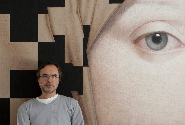 Vladimir Dunjic nació en Cacak en 1957. Se graduó en la Facultad de Bellas  Artes en la clase del profesor Mladen Srbinovic en 1981. 7fe10ecc2a0