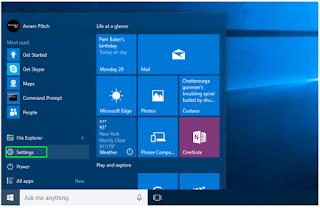Cara Uninstall Program di Windows 10 untuk Menghapus Program di Windows 10 yang tidak diinginkan