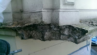 Sanierung Stuck Altbau Belz Fassadensanierung