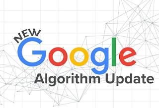 Algoritma Google Berubah, Ini 5 Hal Yang Harus Dilakukan Pada Blog