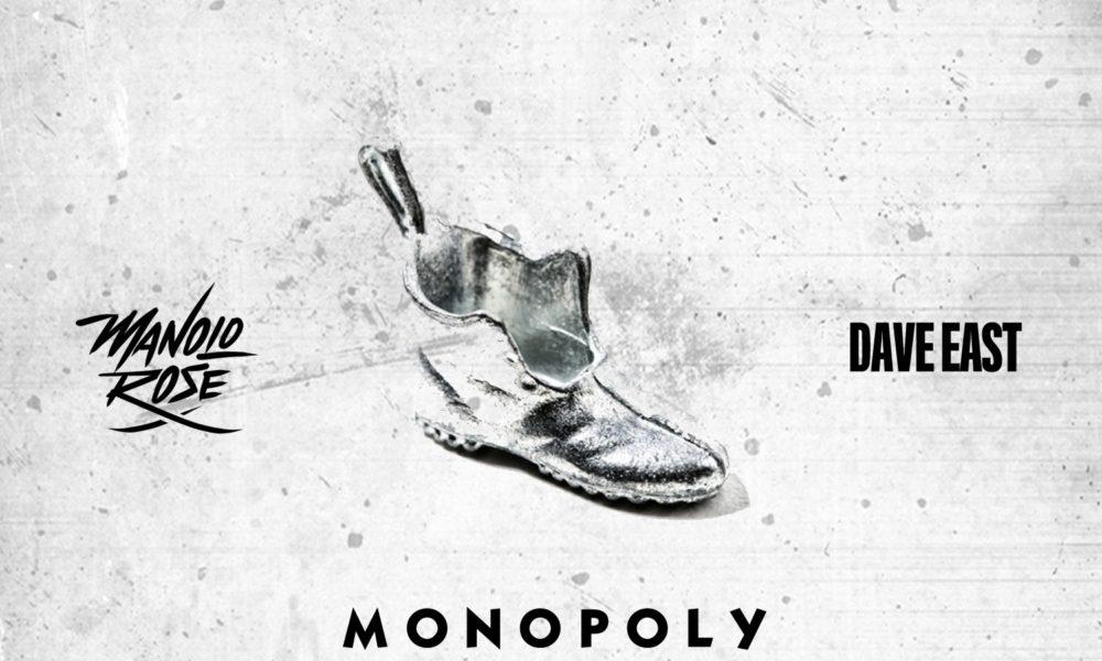 Monopoly (Who You Kiddin)