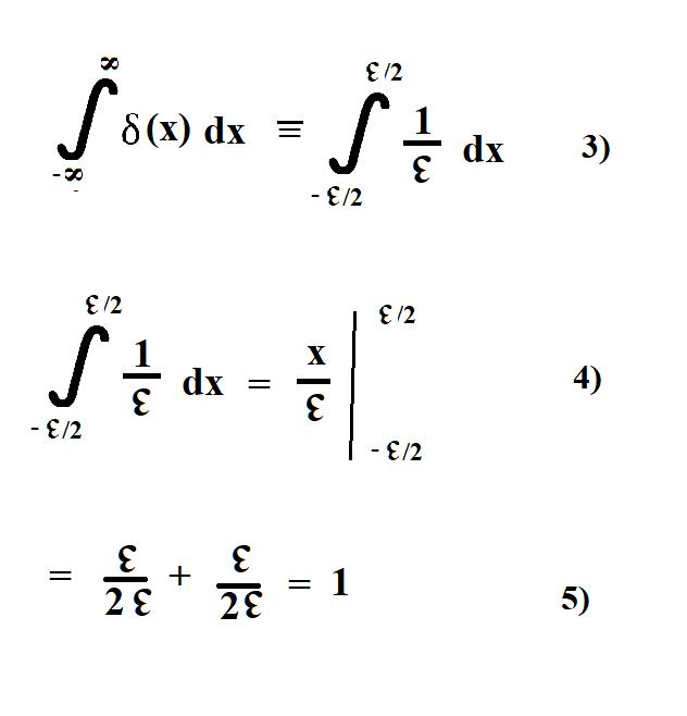 GM Jackson Physics and Mathematics: Proving the Dirac