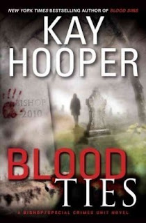 Book Review: Blood Ties by Kay Hooper