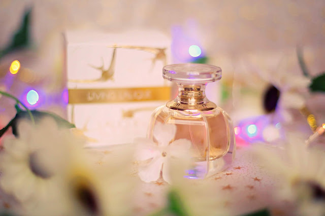 Lalique Living Perfume Luxury Fragrance