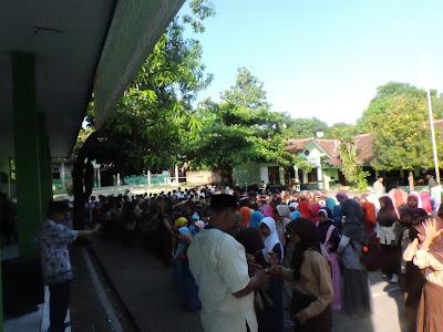 Rowosari, Etos Semarang
