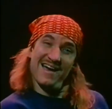 Joe Walsh - master of guitar face | The Gear Page