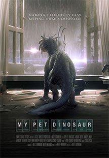 Khi Thú Cưng Là Khủng Long - My Pet Dinosaur (2017)