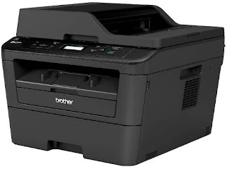 Printer Brother DCP-L2540DNR Driver Download