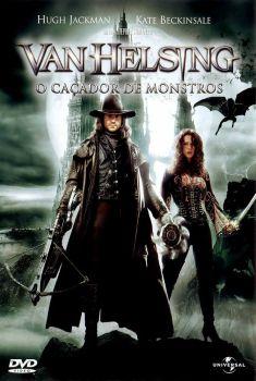 Baixar Van Helsing, o Caçador de Monstros (2004) Dublado via Torrent