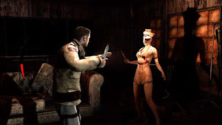 Silent Hill Homecoming (X-BOX360) 2009
