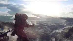Anthem Xbox One X gameplay