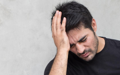 6 Cara Mengenali Gejala Migrain
