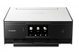 Canon PIXMA TS9030 Scarica Driver per Windows, Mac e Linux