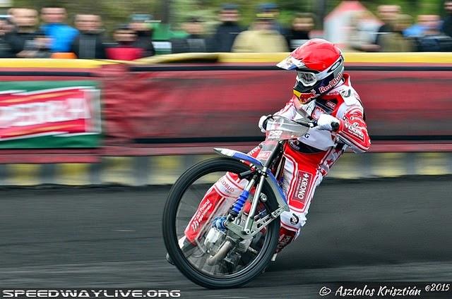 Jaroslaw Hampel lemondta Grand Prix részvételét!