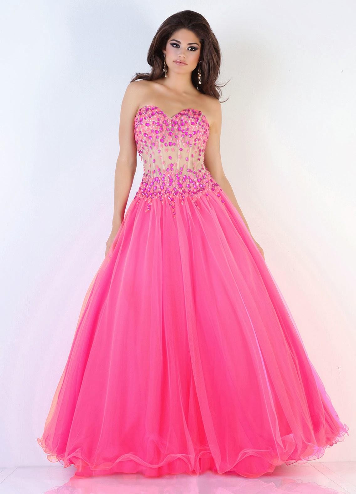 Increíble Vestidos Feos Para Prom Foto - Colección de Vestidos de ...
