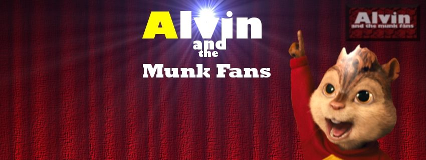 Alvin and the Munk Fãns