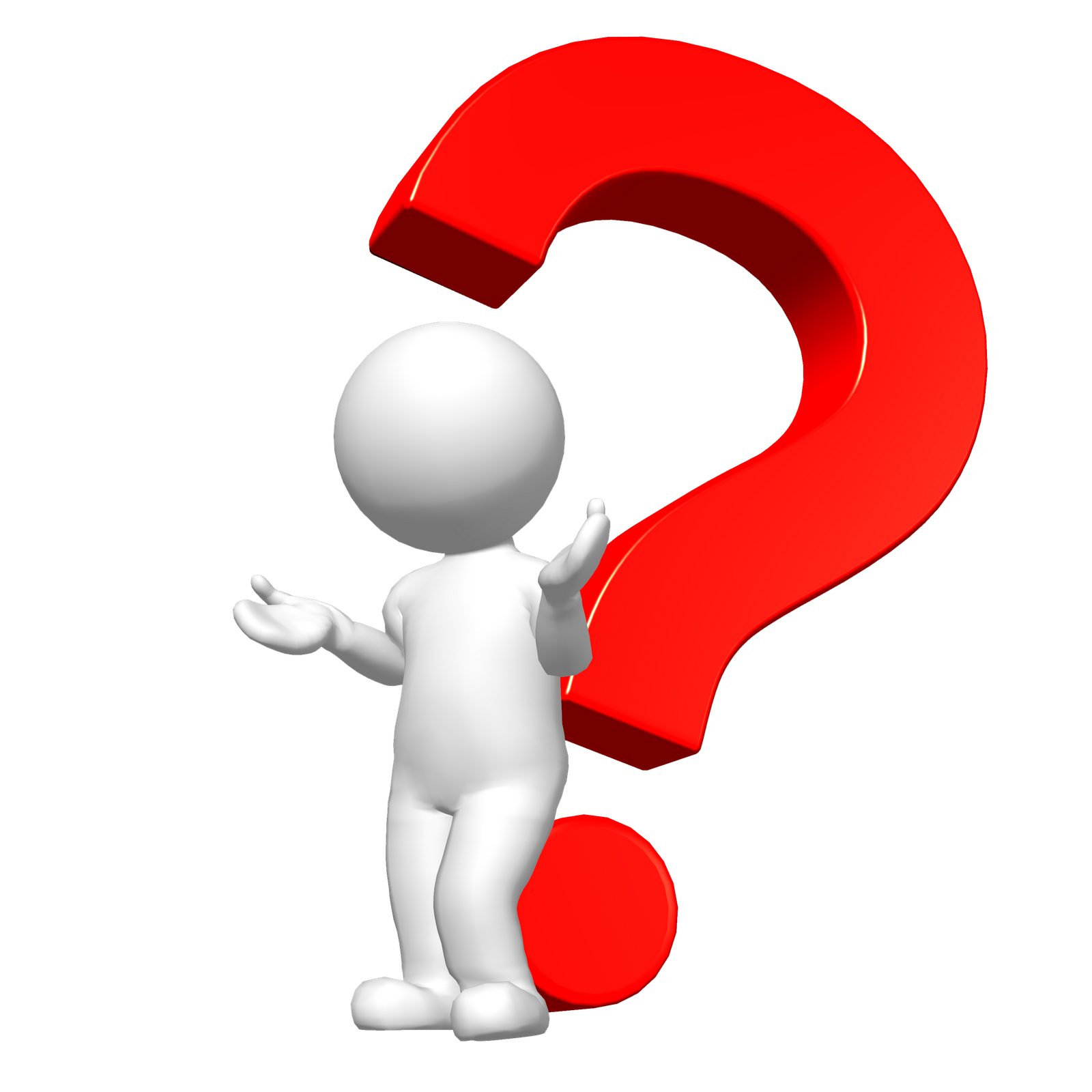 microsoft clipart question mark - photo #36