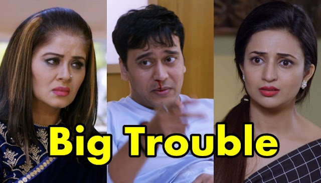 Yeh Hai Mohabbatein Spoiler: Sudha Joins Hands With Param To Kill Ishita